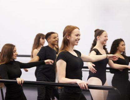 Danseskoler