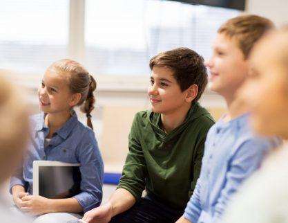 Danske børne- og  ungdomsfilmklubber